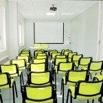 sala meeting fecondazione assistita clinica hera