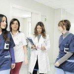 team fecondazione assistita clinica hera