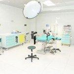 sala operatoria clinica hera